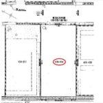 東区中山鏡が丘土地 敷地面積115.82㎡(35.03坪)の広々とした土地です。