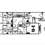 建物面積382.20㎡(115.61坪)の賃収ビルです。