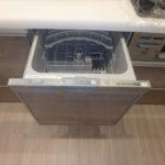 日商岩井光町ハイツ 家事の負担を軽減する食器洗浄乾燥機