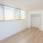 東区山根町新築 洋室11.2帖。寝室としてもおすすめですよ♪
