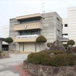 呉市立昭和北中学校