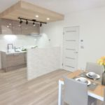 コープ野村西旭町 室内リノベーション済みで新築のような内観です!