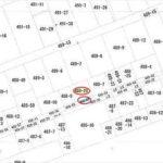南区皆実町4丁目土地 敷地面積65.71㎡(19.87坪)の土地です。