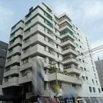 メゾン京口門 外観。10階建て(外観)