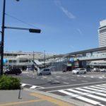 JR広島駅