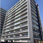 サーパス祇園ゲートレジデンス 外観。11階建ての2階部分です。(外観)