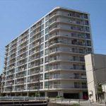 京急西広島マンション 外観。11階建ての2階部分です。(外観)