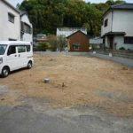 南区北大河町新築 現地。令和元年10月末完成予定です。