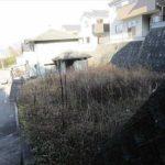 東区戸坂新町2丁目土地 閑静な住宅地。建築条件のない土地です。
