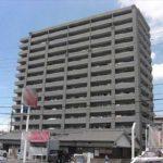 ファミール矢賀公園フォレステージ 外観。14階建ての3階部分です。(外観)