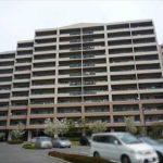 ナタリーマリナタウンイーストブリッジ参番館 外観。12階建ての11階部分です。(外観)