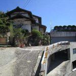 東区矢賀2丁目中古 外観。住宅は木造2階建てです。(外観)