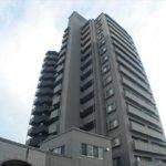 フローレンス府中緑ヶ丘グランドアーク 外観。15階建ての14階部分です。(外観)