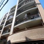 ライオンズマンション東荒神 外観。7階建ての6階部分です。(外観)