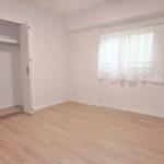 日商岩井光町ハイツ 洋室5.7帖。リノベーション済できれいな室内です