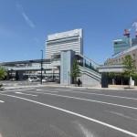 広島駅 南北自由通路
