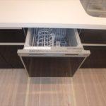 呉市焼山宮ヶ迫1丁目新築 食器洗浄乾燥機があるのでお片付けもラクラク♪