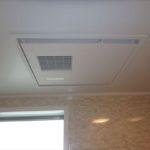 安芸郡府中町本町3丁目新築 浴室乾燥がついているので衣類乾燥も可能です♪
