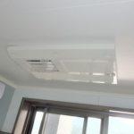 ハウスバーンフリート海田 浴室換気乾燥機付きで除湿効果もアップ♪