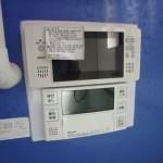 東区福田4丁目中古 浴室にTVを新設しました!(画像上部)