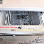 ハウスバーンフリート海田 家事の負担を軽減する食器洗浄乾燥機