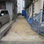ロッコーマンション竹屋町 前面道路
