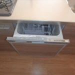 パラッシオ東雲 お片付けラクラク!食器洗浄乾燥機