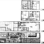 中区大手町2丁目中古 建物面積204.53㎡の中古収益ビルです。(間取)