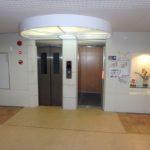 常磐CO-OPマンション エレベーター2基