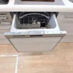 コープ野村牛田東 お片付けラクラク!食器洗浄乾燥機