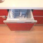 西条町西条新築 お片付けラクラクの食器洗浄乾燥機