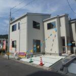 東区牛田早稲田3丁目(新築戸建)