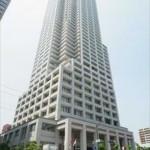 アーバンビューグランドタワー 外観。43階建ての22階部分です。(外観)