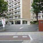 長寿園マンション 外観
