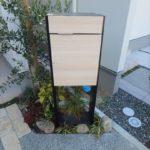 東区山根町新築 都合の良い時間に受け取り可能な宅配ボックスがあります
