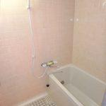 ロイヤルアーク光が丘 浴室