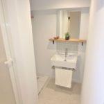 シーアイマンション広島 洗面室・洗面化粧台