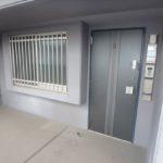 フローレンス東蟹屋グランドアーク 玄関ドアにはオートドアロックシステムを採用。(玄関)