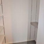 呉市焼山宮ヶ迫1丁目新築 靴だけでなくアウトドア用品も収納できるシューズインクローク