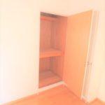 常磐CO-OPマンション 洋室6.4帖収納スペース