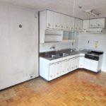 オアシスマンションプレジデント光ヶ丘 L字型キッチンのあるダイニング