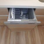 呉市焼山宮ヶ迫1丁目新築 家事の負担を軽減する食器洗浄乾燥機