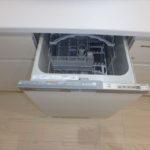 安芸郡府中町本町3丁目新築 家事の負担を軽減する食器洗浄乾燥機