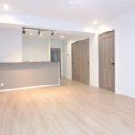 日商岩井光町ハイツ 室内リノベーション済みで新築のように生まれ変わりました!