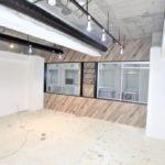 チサンマンション広島 事務所としてお使いいただけます。室内改装済みです♪