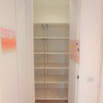 中区光南2丁目新築 2階キッチンに収納があり便利ですd(・∀<)