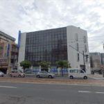 広島銀行舟入支店