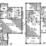 東区温品6丁目新築 建物面積105.99㎡。4LDKの間取りです。