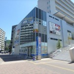 広島銀行広島駅北口支店