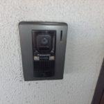シーアイマンション広島 TVモニター付きインターホン